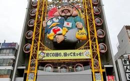 """Du khách Trung Quốc bị chém vào đầu ở Nhật vì """"thái độ thấy ghét"""""""