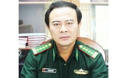 Đề nghị kỷ luật nguyên Chỉ huy trưởng Bộ đội Biên phòng tỉnh Khánh Hoà
