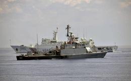 Căng thẳng trên biển với Indonesia, Trung Quốc khuyến cáo công dân thận trọng