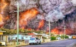 Amazon cháy kỷ lục, Úc cũng cháy 'đại thảm họa': Cơn khủng hoảng khí hậu giờ đây đang hiện ra ở mọi ngóc ngách trên Trái đất