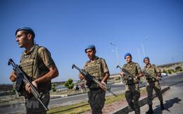 Các cường quốc châu Âu cảnh báo Thổ Nhĩ Kỳ trong vấn đề Libya