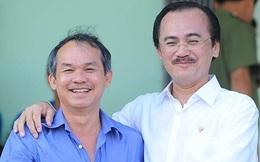 Con trai bầu Đức và con trai bầu Thắng góp vốn mở công ty cà phê Ông Bầu