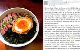 Ăn một bữa 600k tại nhà hàng Đài Loan nổi tiếng Sài Gòn, 3 khách hàng chi chục triệu tiền viện phí vì nhiễm trùng máu, nhiễm khuẩn dạ dày?