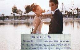 Chỉ vì một câu nói từ vợ, người chồng kiên quyết làm đơn ly hôn, đọc hết câu chuyện ai cũng thấy lý do chính đáng
