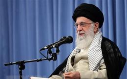 Đại giáo chủ Iran Ali Khamenei: Mỹ nên rời khỏi khu vực