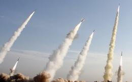 """Iran """"dọa"""" Mỹ bằng tên lửa mang 10 đầu đạn hạt nhân, đương lượng nổ 4,2 MT"""