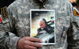 Chuyên gia Trung Quốc đánh giá khả năng xảy ra xung đột quân sự giữa Iran và Mỹ