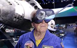 Công nghệ giúp các phi hành gia giải trí trong vũ trụ