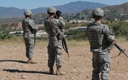 Người Mỹ bất ngờ nhận tin nhắn tuyển quân cho Thế chiến III