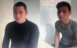 Trộm xe bị truy đuổi, hai gã trai dùng hung khí tấn công cướp phương tiện của người nhà nạn nhân