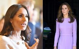 """Công nương Kate mời """"tình địch tin đồn"""" dự sinh nhật lần thứ 38 của mình nhưng lại phớt lờ em dâu Meghan Markle"""