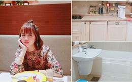 Mẹ Việt ở Hàn Quốc chia sẻ những mẹo rất hữu ích để làm sạch bếp rất đơn giản lại vô cùng tiết kiệm