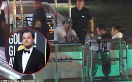Đẹp trai, nhiều tiền lại còn nghĩa hiệp là đây chứ đâu: Đi biển cùng bạn gái, Leonardo DiCaprio giải cứu thành công người đàn ông suýt bị đuối nước