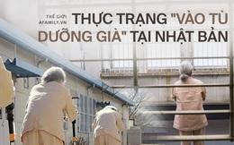 """""""Vào tù dưỡng già"""": Lối thoát cực đoan của những người phụ nữ cô độc và hệ quả nghiêm trọng đè nặng lên xã hội Nhật Bản"""