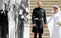 Hoàng tử Harry lặp lại lịch sử sau 83 năm: Kết hôn với phụ nữ Mỹ từng ly dị và rời khỏi gia đình hoàng gia Anh hệt như vua Edward VIII