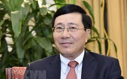 Phó Thủ tướng chủ trì phiên thảo luận mở cấp bộ trưởng của HĐBA LHQ