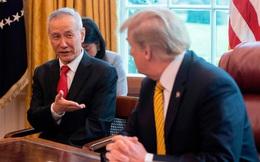 Mỹ-Trung có thể ký thỏa thuận thương mại 'giai đoạn 2'sau bầu cử