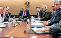 3 tiếng báo động: Cuộc chạy đua bảo vệ lực lượng Mỹ khỏi tên lửa Iran
