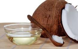 50 tác dụng của dầu dừa nguyên chất ép lạnh bạn biết chưa?