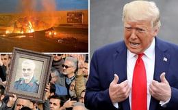 Sợ chiến tranh với Iran, Hạ viện Mỹ hạn chế quyền lực của ông Trump