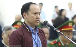 Mobifone xin miễn hình phạt cho cựu phó tổng Nguyễn Đăng Nguyên