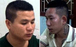 Truy nóng băng nhóm bắt giữ người để đòi nợ