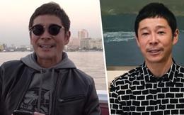 Tỷ phú Nhật Bản 'chơi lớn' tặng free 200 tỷ để xem liệu tiền có khiến con người hạnh phúc