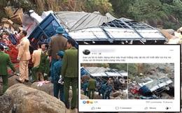Tai nạn nghiêm trọng khiến 3 công nhân tử vong nhưng chủ doanh nghiệp lại đăng tải dòng trạng thái 'xót của' gây phẫn nộ