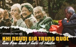 Khủng hoảng cô đơn ở tuổi xế chiều khiến người già Trung Quốc phải tìm bạn tình ở công viên, cuối cùng đối mặt với nguy cơ nhiễm HIV