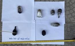 Bộ Công an xác nhận:Khi ông Lê Đình Kình tử vong, trên tay cầm giữ quả lựu đạn