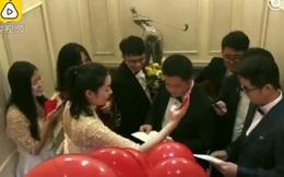 Trung Quốc: Chú rể phải thi đỗ bài kiểm tra tiếng Anh để được rước cô dâu về dinh