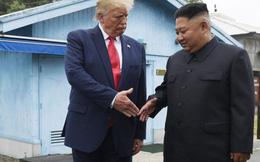 Không ai rõ sinh nhật ông Kim Jong-un, tổng thống Trump vẫn nhớ chúc mừng