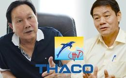"""""""Làm sạch"""" số liệu trước khi hợp tác với Thaco, Hùng Vương lỗ thêm 600 tỷ đồng sau kiểm toán"""