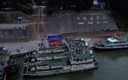 Lo ngại Trung Quốc kiểm soát dòng Mekong