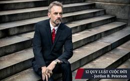 12 Quy Luật Cuộc Đời - Muốn thoát khỏi vòng xoáy hỗn loạn và trọn đời an yên nhất định bạn phải đọc!