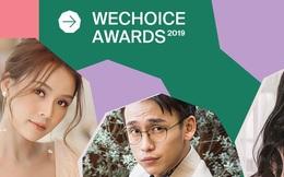"""Lộ diện MC sẽ """"cầm trịch"""" Gala WeChoice Awards 2019: Những cái tên mới toanh chắc chắn sẽ tạo nên sự khác biệt!"""