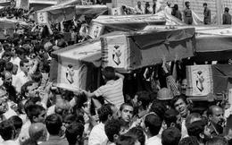Từ vụ máy bay Ukraine rơi, quá khứ đau thương của Iran vang vọng