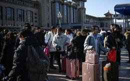 Trung Quốc sẵn sàng đón làn sóng di cư lớn nhất thế giới