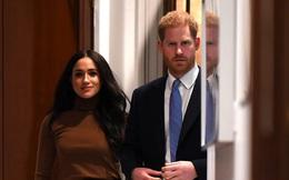 Rời khỏi Hoàng gia, vợ chồng Hoàng tử Harry kiếm sống thế nào?