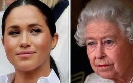 """Meghan Markle """"coi thường"""" gia đình nhà chồng: Rục rịch ký kết các hợp đồng béo bở, bất chấp việc Nữ hoàng Anh chưa đưa ra quyết định cuối cùng"""
