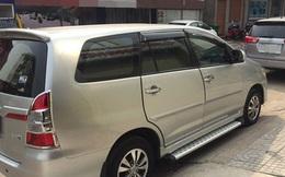 Cháy dịch vụ cho thuê xe tự lái dịp Tết