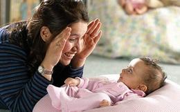 Cứ kêu con khó tính, hay khóc nhưng trẻ sơ sinh có biểu hiện này chứng tỏ em bé rất thông minh