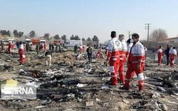 Nhà nước Ukraine và UIA sẽ bồi thường cho gia đình các nạn nhân