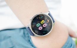 Trên tay Xiaomi Mi Watch Color tại VN: Giá rẻ và đáng mua hơn Mi Watch