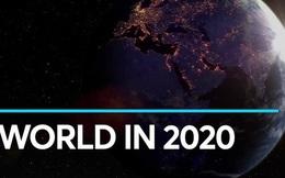 World Bank: Quốc gia nào sẽ 'nổi', quốc gia nào sẽ 'chìm' năm 2020?