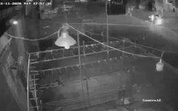 Truy lùng hung thủ bắn trọng thương người đàn ông gần sân thể thao Ninh Hiệp