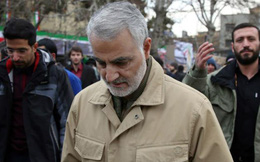 Tình báo Israel giúp Mỹ ám sát tướng Iran