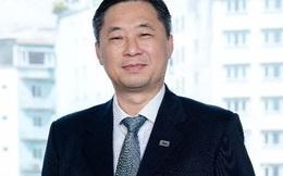 HSC 'thay tướng', bổ nhiệm ông Trịnh Hoài Giang vào vị trí Tổng giám đốc