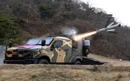 Mỹ chọn mua tên lửa Spike của Israel để tấn công mục tiêu ở xa