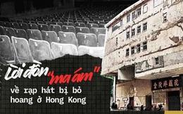 Rạp hát bị bỏ hoang ở trung tâm Hong Kong và lời đồn về cậu bé cùng mẹ xem phim nhìn thấy nhiều người trong rạp nhưng mẹ thì không